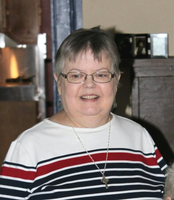 Wendy J Writeman